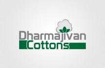 dharmajivan-cottons-logo