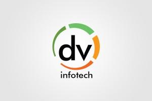 dv-infotech-logo