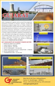 Newspaper Advertisement Design Be neel graphics ahmedabad, for GPCl