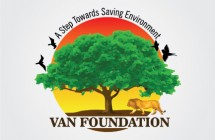 Final Logo - VAN FOUNDATION