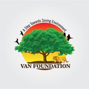 Final Logo - VAN FOUNDATION