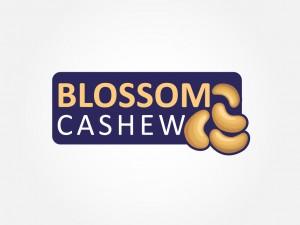 blossom-cashew-logo-design